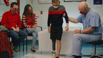 Shriners Hospitals for Children TV Spot, 'Navidad: regalos para niños' [Spanish]