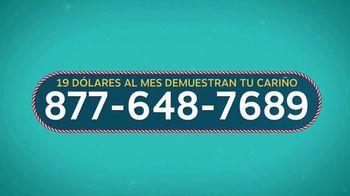 Shriners Hospitals for Children TV Spot, 'Navidad: regalos para niños' [Spanish] - Thumbnail 5