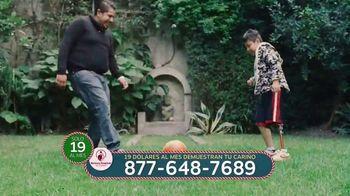 Shriners Hospitals for Children TV Spot, 'Navidad: regalos para niños' [Spanish] - Thumbnail 7