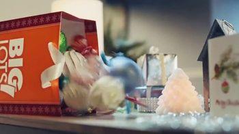 Big Lots TV Spot, 'Jingle BIG: Holiday Deals' Song by Montell Jordan - Thumbnail 2