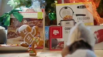Big Lots TV Spot, 'Jingle BIG: Holiday Deals' Song by Montell Jordan - Thumbnail 6