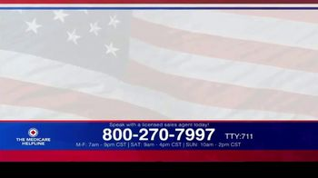 The Medicare Helpline TV Spot, 'Annual Enrollment Period is Open: Eligible for $144 Every Month' - Thumbnail 1