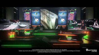 DraftKings Casino TV Spot, 'Pocket-Sized Sin City'