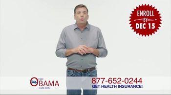 Free ObamaCare TV Spot, '1 Million People: COVID-19' - Thumbnail 1