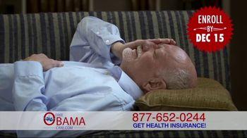 Free ObamaCare TV Spot, '1 Million People: COVID-19' - Thumbnail 2