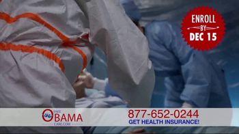 Free ObamaCare TV Spot, '1 Million People: COVID-19' - Thumbnail 3