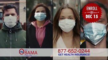 Free ObamaCare TV Spot, '1 Million People: COVID-19' - Thumbnail 5