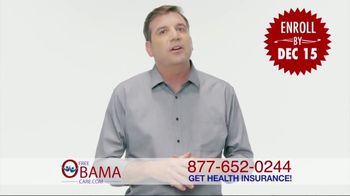 Free ObamaCare TV Spot, '1 Million People: COVID-19' - Thumbnail 6
