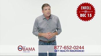 Free ObamaCare TV Spot, '1 Million People: COVID-19' - Thumbnail 7
