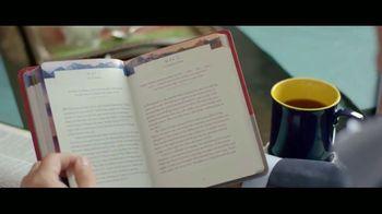 Strength For Today Devotional TV Spot, 'As the Sun Rises' - Thumbnail 4