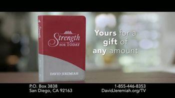 Strength For Today Devotional TV Spot, 'As the Sun Rises' - Thumbnail 7