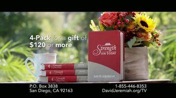 Strength For Today Devotional TV Spot, 'As the Sun Rises' - Thumbnail 9