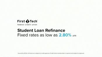 First Tech Federal Credit Union TV Spot, 'College Days' - Thumbnail 9