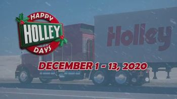 Happy Holley Days TV Spot, 'Free Shipping on All Orders' - Thumbnail 2