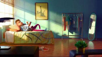 Grubhub TV Spot, 'Wiggle for Perks' Song by Bomba Estereo - Thumbnail 1