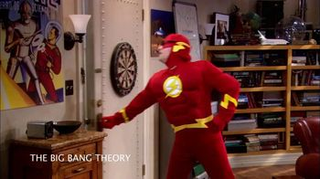 HBO Max TV Spot, 'TBS: The Big Bang Theory' - Thumbnail 1