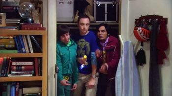 HBO Max TV Spot, 'TBS: The Big Bang Theory' - Thumbnail 4