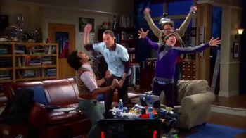 HBO Max TV Spot, 'TBS: The Big Bang Theory' - Thumbnail 7