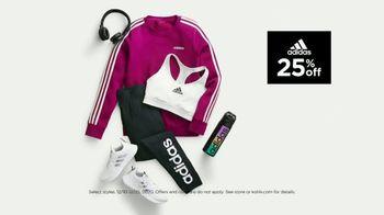 Kohl's TV Spot, 'Check Off Your Holiday List: Nike, Adidas, Koolaburra & Levi's' - Thumbnail 5