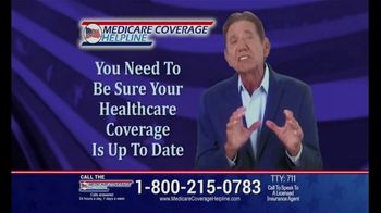 Medicare Coverage Helpline TV Spot, 'Attention: Entitled to Save Money' Featuring Joe Namath