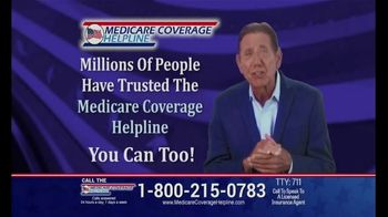 Medicare Coverage Helpline TV Spot, 'Attention: Entitled to Save Money' Featuring Joe Namath - Thumbnail 10