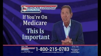 Medicare Coverage Helpline TV Spot, 'Attention: Entitled to Save Money' Featuring Joe Namath - Thumbnail 2