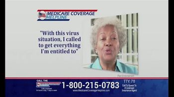 Medicare Coverage Helpline TV Spot, 'Attention: Entitled to Save Money' Featuring Joe Namath - Thumbnail 6