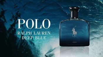 Polo Ralph Lauren Deep Blue TV Spot, 'Fly Away' Featuring Simon Nessman, Song by Ruelle - Thumbnail 8