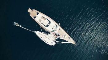 Polo Ralph Lauren Deep Blue TV Spot, 'Fly Away' Featuring Simon Nessman, Song by Ruelle - Thumbnail 3