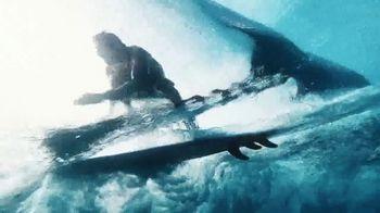 Polo Ralph Lauren Deep Blue TV Spot, 'Fly Away' Featuring Simon Nessman, Song by Ruelle - Thumbnail 7
