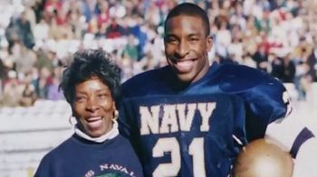 USAA TV Spot, 'Why I Served: R.B. Green' - Thumbnail 2