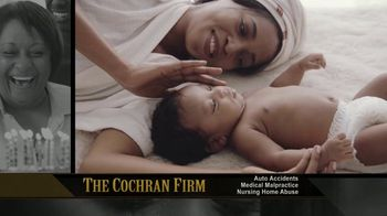 The Cochran Law Firm TV Spot, 'Karen: A Lawyer for the People' - Thumbnail 4