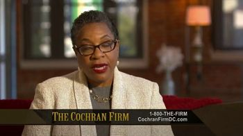 The Cochran Law Firm TV Spot, 'Karen: A Lawyer for the People' - Thumbnail 6
