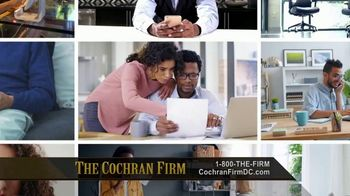 The Cochran Law Firm TV Spot, 'Karen: A Lawyer for the People' - Thumbnail 7