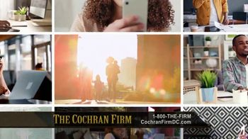 The Cochran Law Firm TV Spot, 'Karen: A Lawyer for the People' - Thumbnail 8