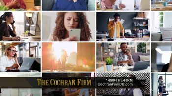 The Cochran Law Firm TV Spot, 'Karen: A Lawyer for the People' - Thumbnail 9