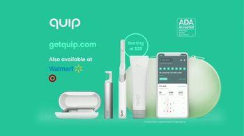 Quip TV Spot, 'Gateway to a Healthy Body: Smart' - Thumbnail 9