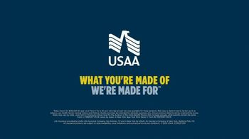 USAA TV Spot, 'Made for the Wilsons' - Thumbnail 9