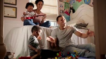 USAA TV Spot, 'Made for the Wilsons' - Thumbnail 8