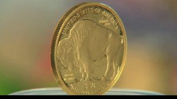 National Collector's Mint 2021 Gold Buffalo Tribute Proof TV Spot, 'Look Closely' - Thumbnail 1