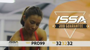 International Sports Science Association TV Spot, 'Get Paid to Work Out' - Thumbnail 3