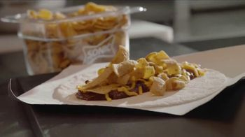 Sonic Drive-In Fritos Chili Cheese Jr. Wrap TV Spot, 'Perfecto' [Spanish] - Thumbnail 5