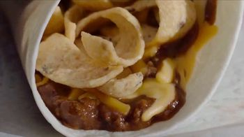 Sonic Drive-In Fritos Chili Cheese Jr. Wrap TV Spot, 'Perfecto' [Spanish] - Thumbnail 6