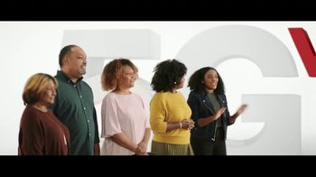 Verizon TV Spot, 'Holidays: 5G America's Been Waiting For: Get $500 and PlayStation Plus' - Thumbnail 2