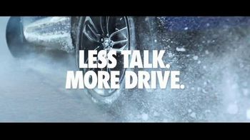 Acura Season of Performance Event TV Spot, 'An Untouched Winter' [T2] - Thumbnail 4