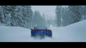 Acura Season of Performance Event TV Spot, 'An Untouched Winter' [T2] - Thumbnail 5