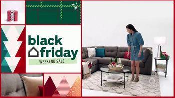 Ashley HomeStore Black Friday Weekend Sale TV Spot, 'Doorbusters: $399 Queen Panel Bed' - Thumbnail 2
