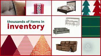 Ashley HomeStore Black Friday Sale TV Spot, 'Final Days: Power Reclining Sofa' - Thumbnail 4
