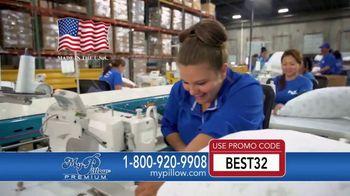 My Pillow Premium TV Spot, 'Lowest Price Ever: $29.98' - Thumbnail 6