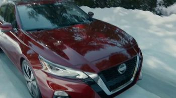 2021 Nissan Altima TV Spot, 'That's Why' Song by John Rowcroft, Tarek Modi [T2] - Thumbnail 2